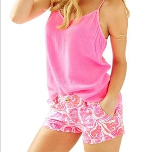 Lilly Pulitzer Pink Pout Walsh